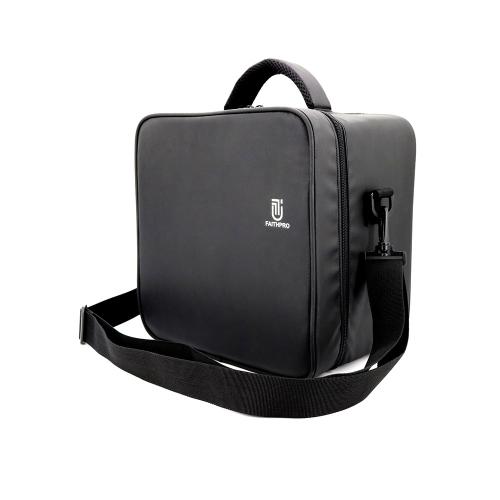 Torba na ramię na zewnątrz Przenośna torebka Wodoodporna torba do przechowywania dla okularów 3D DJI Gogle 3D