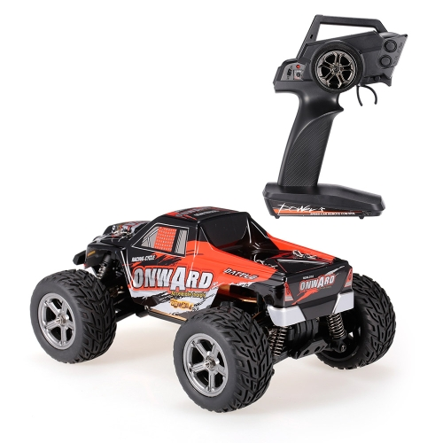 WLtoys 20402 1/20 2.4G 4WD Off-road Car Electric Cross-country Vehicle RC Crawler RTR