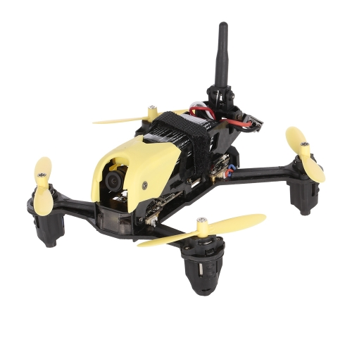 Hubsan H122D X4 Storm 720P Camera Micro 5.8GHz FPV Racing Drone 3D Flip RC Quadcopter with HV002 Goggle
