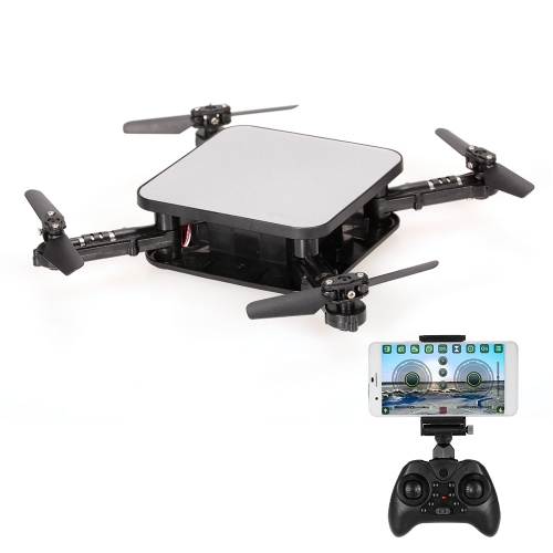 SMRC S1 Wifi FPV 2.0MP Fotocamera 3D Flip Altitude Hold Pieghevole Mini RC Drone Quadcopter