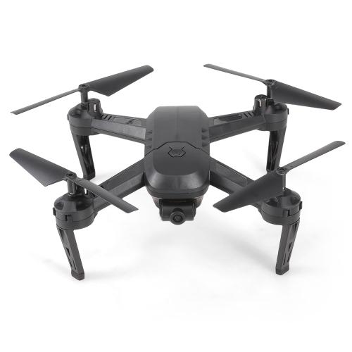 Câmera TYH TY-T6 Wifi FPV 2.0MP Wide Angle RC Drone Quadcopter RTF