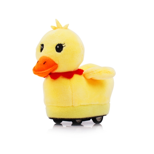 Telecomando a infrarossi Carino elettronico Little Duck peluche ripiene giocattolo regalo per ragazze e ragazzi