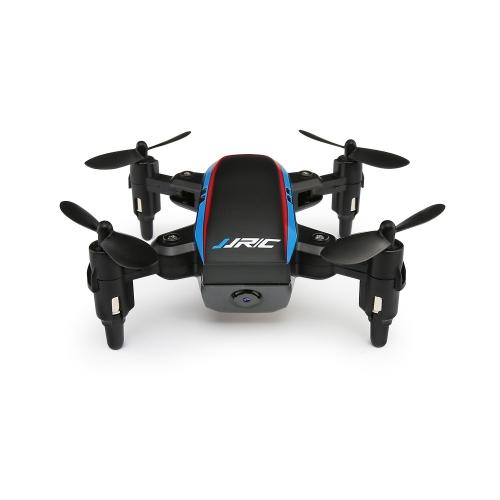 Oryginalny JJRC (JJR / C) H53W Shadow Wifi Kamera FPV 480P Składany Mini Drone APP Sterowanie G-sensor Quadcopter