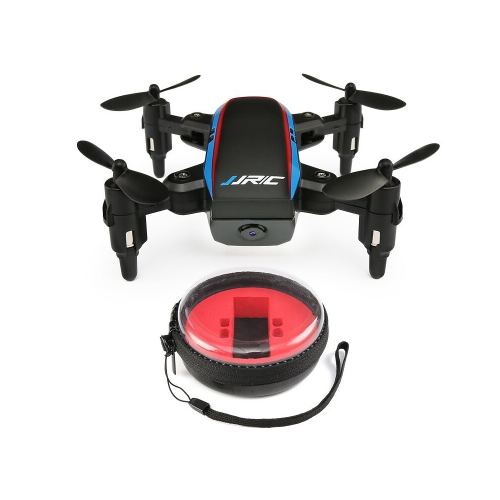 Original JJR / C H53W Shadow Wifi FPV 480P Câmera Foldable Mini Drone APP Controle G-sensor Quadcopter