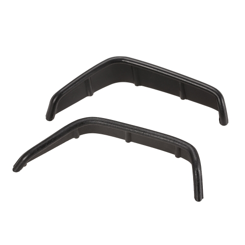1 Set RC Crawler Fender Flares for 1:10 Axial SCX10 RC4WD D90 D110 Parts