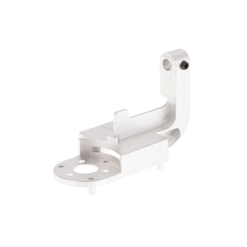 CNC Gimbal Yaw Arm Upper Bracket Holder Replacement Parts for DJI Phantom 3 RC Camera Drone FPV Accessories