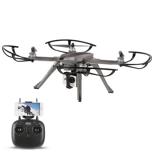 MJX Bugs 3H 2.4G 6-osiowy Gyro RC Drone Quadcopter z FPV MJX C5000 5G Wifi Transmisja 720P Camera