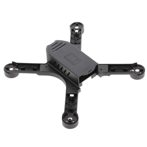 Original MJX Part FPV Racing Drone Main Body Frame for MJX B3mini RC Drone