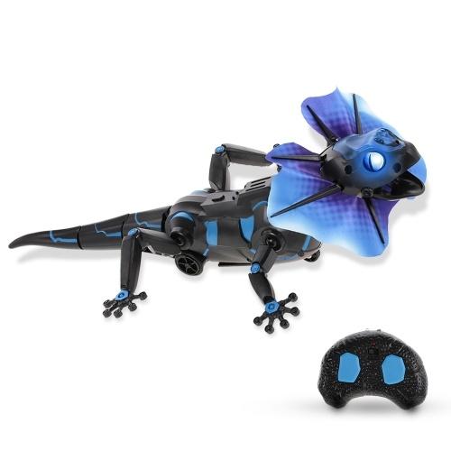 9918 Pilot na podczerwień Lizardbot 4 tryby RC Lizard Kids Toy