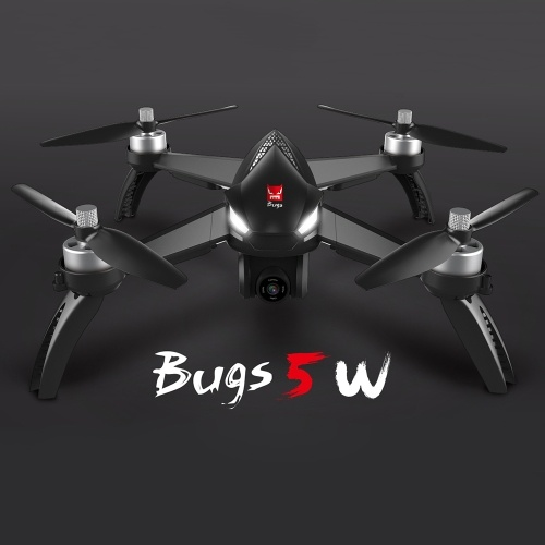 MJX Bugs 5W 5G Wifi FPV RC Drone Quadcopter