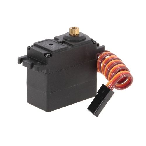 Mini 2.8Kg 3 Wire Metal Gear Steering Servo for FY01 FY02 FY03 FY04 FY05 FY06 FY07 SUBOTECH 1/12 RC Car