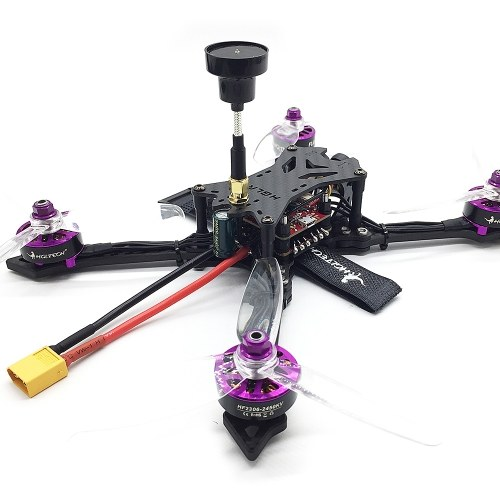 HGLRC BATMAN220 220mm 5.8G 48CH RC Drohne Quadcopter