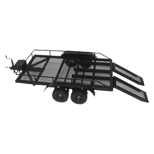 Trailer Car Heavy-Duty Trailer-Gepäckträger-Kit