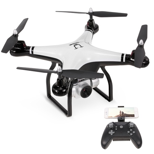 Utoghter 69608 Altitude Hold One Key Return Voice Control RC Drone Quadcopter