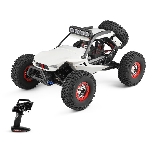 WLtoys XK 12429 1:12 RC Car Crawler