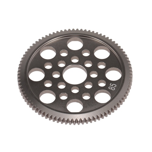48DP 85T Metal Stirnradgetriebe