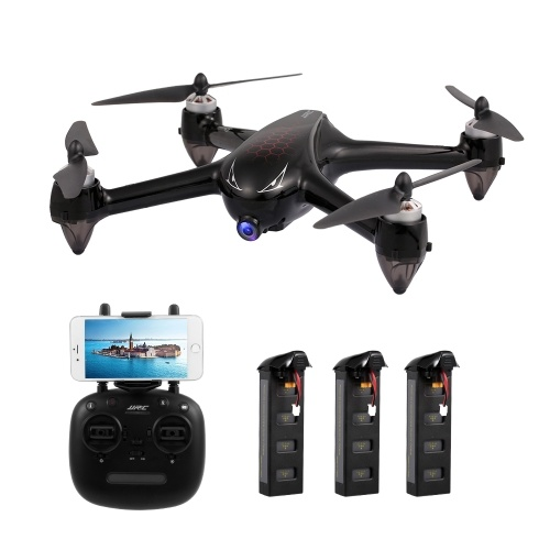 JJR/C X8 GPS RC Drone with 1080P Camera