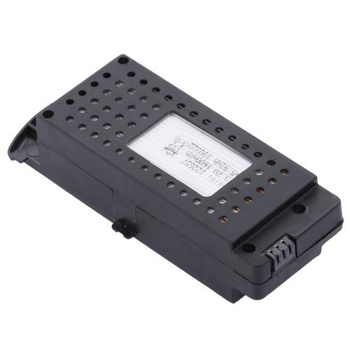 Lipo Battery 3.7V 1600mAh Modularized Drone Battery