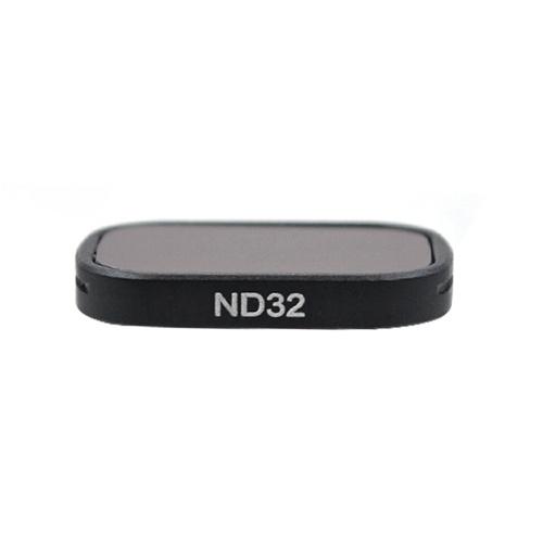 STARTRC Set di filtri ND per obiettivo fotocamera ND8 ND16 ND32 ND64 Filtri di dissolvenza a densità neutra per DJI OSMO Pocket Camera