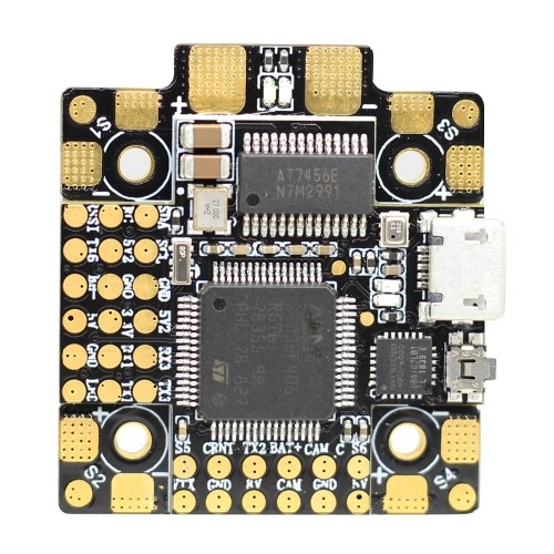 HGLRC Forward F4 AIO 20X20mm Brushless Flight Controller