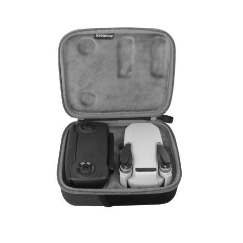 Совместимость с портативной дорожной сумкой для мини-дрона DJI Mavic