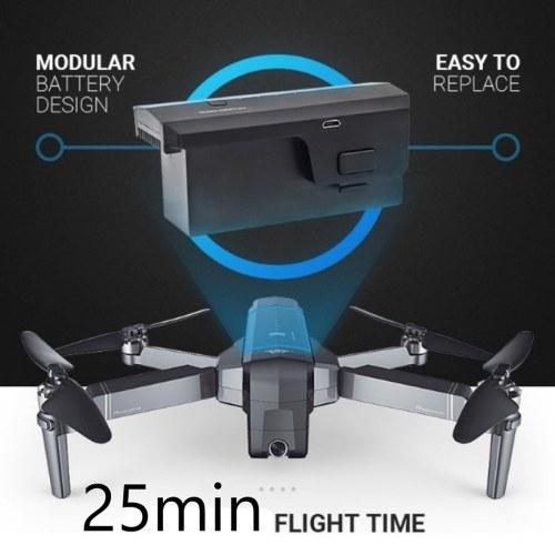 2500mAh Ersatz Ersatz Ersatz Li-Po Akku für SJRC F11 F24 F11 Pro Quadcopter Drohne