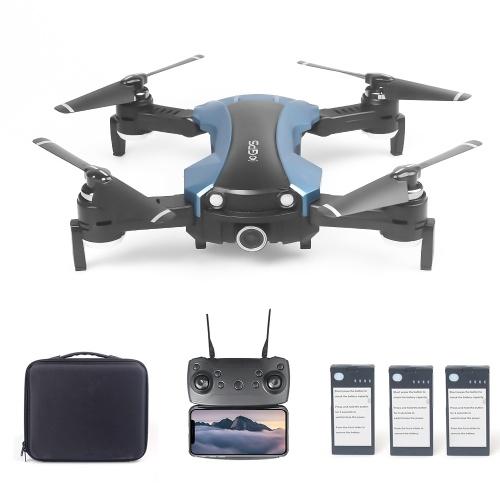 Image of 65G GPS 5G Wifi FPV RC Drohne mit 2K Kamera und Tasche