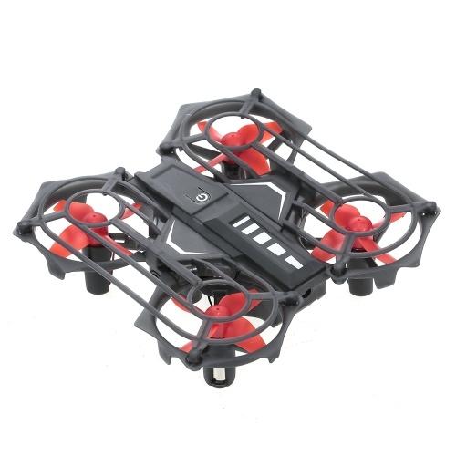Drone Quadcopter RH817 2.4GHz RC con rilevamento di gesti