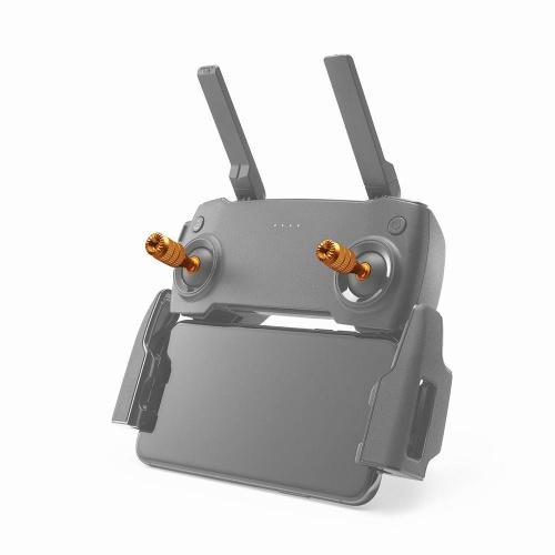 Coppia di joystick in lega di alluminio con telecomando regolabile STARTRC