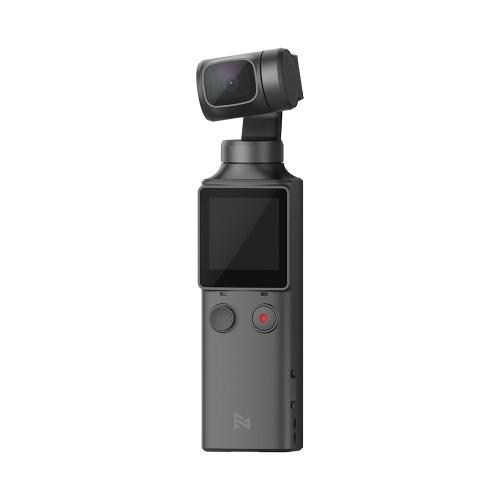 Câmera Gimbal UIM 4K de 3 eixos FIMI Palm de grande angular de 128 ° com lapso de quadro criativo de rastreamento inteligente no modo História (produto do ecossistema Xiaomi)