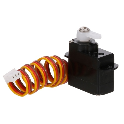 A430.010 Wltoys XK A160 RC Airplane Brushless Motor 7.4V 2500KV Aircraft Spare Parts Glider Accessories Image