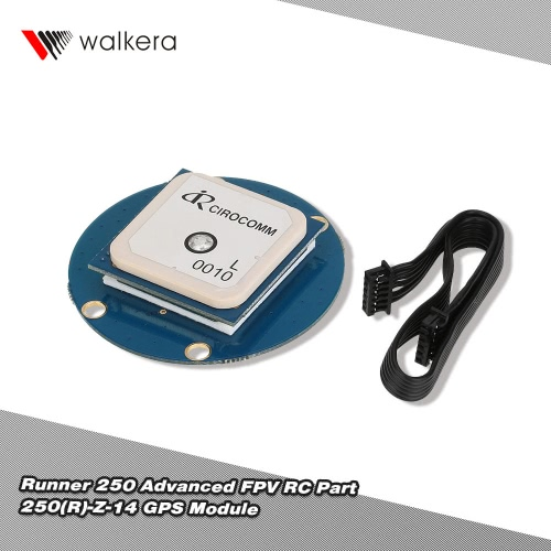 Original Walkera Parts Runner 250(R)-Z-14 GPS Module for Walkera Runner 250 Advanced FPV Quadcopter
