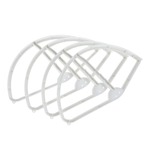4Pcs Original DJI Phantom 3 Part 2 Removable Propeller Guards/Protectors for DJI Phantom 3 RC FPV Quadcopter