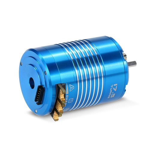 Alta efficienza 540 17.5T 2200KV Motore brushless sensore per camion 1/10 RC auto
