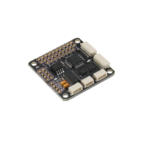 SP Racing F3 Deluxe Flight Controller 10DOF Cleanflight OSD integrado para QAV210 QAV250 ZMR250 FPV Racing Drone