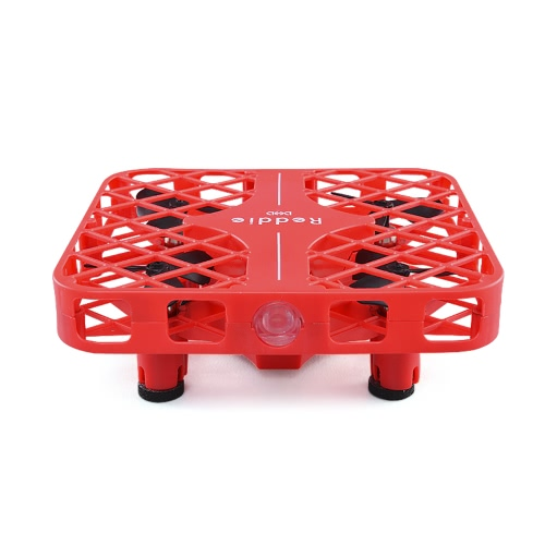 Original DHD R/C D3 2.4G 6 Axis Gyro 3D Flip Crashworthy Structure Mini RC Quadcopter от Tomtop.com INT