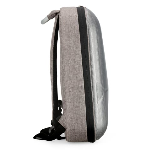 Hardshell PC Backpack Portable Shoulderbag for DJI Mavic Pro FPV RC Quadcopter от Tomtop.com INT