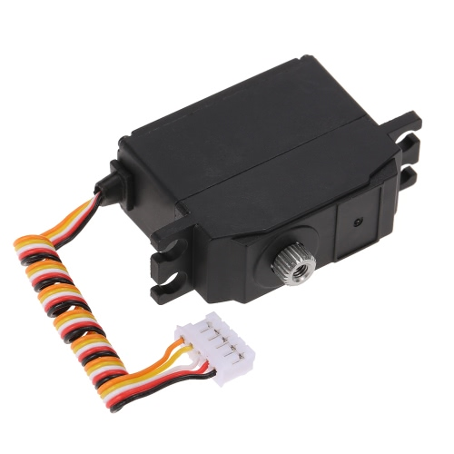 Wltoys Upgraded 25g Metal Gear Servo for Wltoys 12428 RC Car