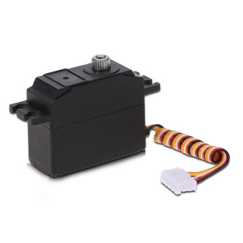 Original Wltoys Upgraded 25g Metal Gear Servo for Wltoys 12428 RC Car от Tomtop.com INT