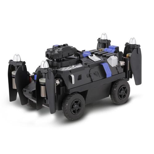 JJR / C H40WH Wifi FPV 720P Caméra 2.4G 6 Axes Gyro Sans tête Hauteur RC RC Quadcopter