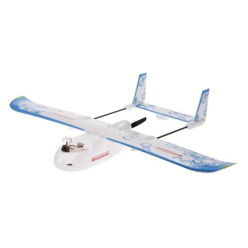 SONICMODELL Nano Skyhunter 780mm Wingspan EPO FPV Czołowy samolot statywowy skrzydłowy PNP z przetwornikiem FPV 40,4 o wysokościach 5.8GHz 600TVL