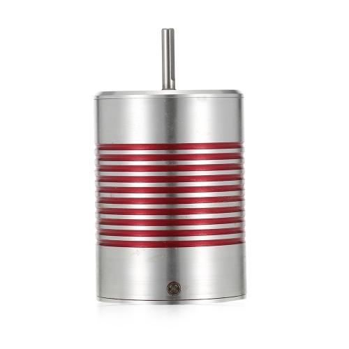 SURPASS HOBBY Platin Serie 3650 4300KV Brushless Sensorless Motor für 1/10 RC Auto Lkw