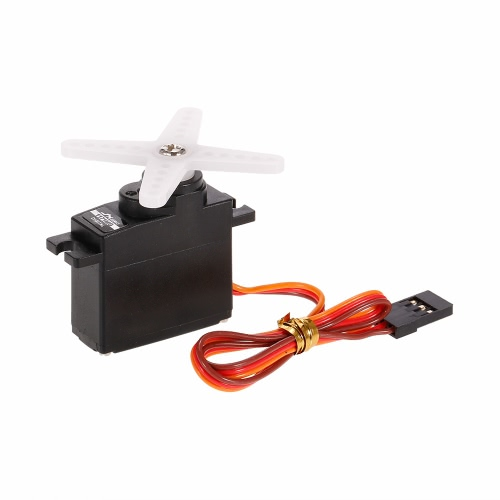 JX PDI-1102HB Digitale Mini Gear Servo