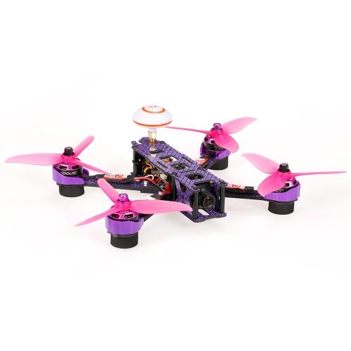 GoolRC XF220 5.8G 200mW 700TVL 2205 Brushless F4 Flugsteuerung FPV Racing Quadcopter mit DSM Empfänger