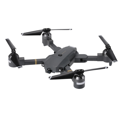 Attop XT-1 2.4G Foldable Drone ...