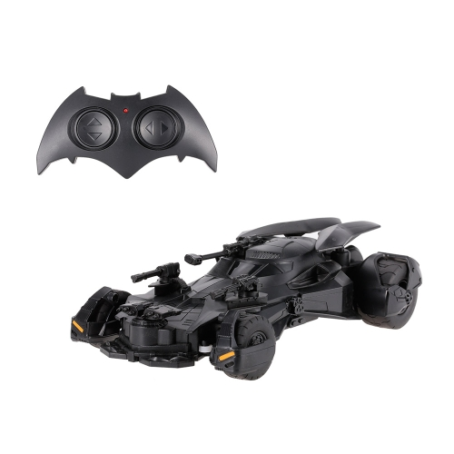 Justice League 2.4G 1/18 RC Batmobile RC Car Toy para niños