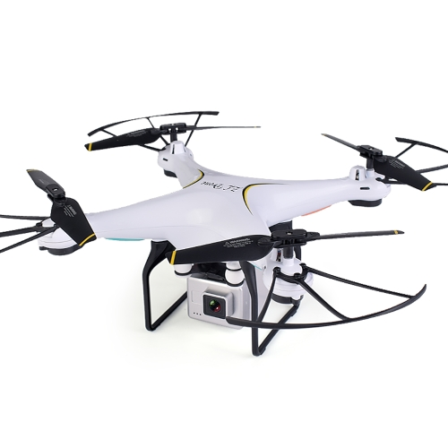 SG600 2.0MP Wide Angle Camera Wifi FPV 6-Axis Gyro Altitude Hold Headless RC Quadcopter