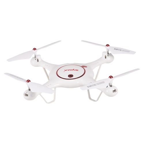 Original Syma X5UW-D Wifi FPV Adjustable 720P HD Camera RTF Optical Flow Positioning Altitude Hold Quadcopter