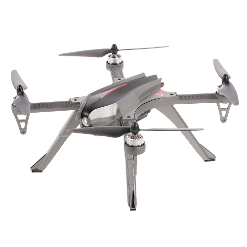 MJX Bugs 3H 2.4G 6-Axis Gyro RC Drone Quadcopter with FPV MJX C6000 5G Wifi Transmission 1080P Camera