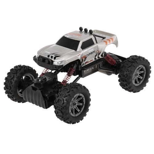 YONGXIANG SPIELZEUG 8897-186E 1/12 2.4G 4WD DIY Reifen Alle Gelände High Speed RC Rock Crawler